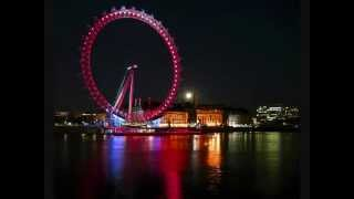 Хостел London Eye (London Eye Hostel)