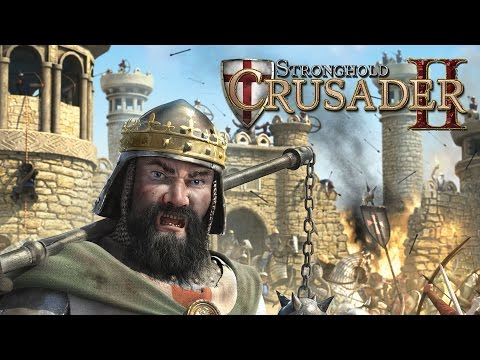 Stronghold Crusader 2 Steam Key GLOBAL - video trailer