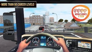 Euro Truck Driver 2018 Truckers Wanted Android iOS