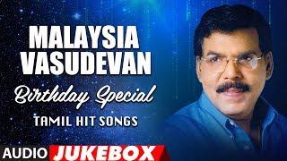 gratis download video - Malaysia Vasudevan Tamil Hit Songs | Birthday Special | Tamil Hit Songs