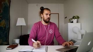Elon yrittäjätarinat: Juha Järvinen Perintäritari Oy