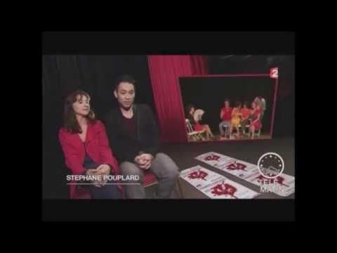 """""""COURTS-CIRCUITS"""" dans Télématin sur France 2"""