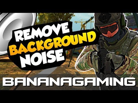 SOUNDSCAPES - REMOVE BACKGROUND NOISE IS PATCHED? :: Counter