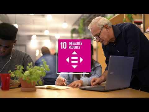 Video Responsabilité Sociétale CEPAL