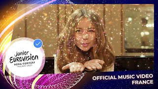 Valentina - J'imagine - Junior Eurovision 2020 France