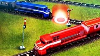 🚂🚂ПОЕЗД МУЛЬТИК НА РУССКОМ ЯЗЫКЕ. Прогулка на паровозике! Поезд мультик на русском языке. Мультики