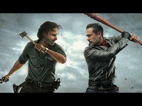 The Walking Dead Season 8 Finale Should've Killed Off SPOILER