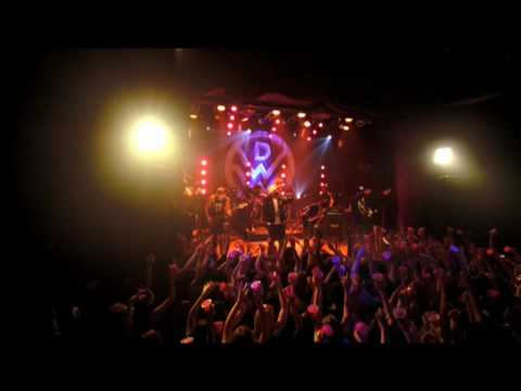 "Down With Webster - ""Time To Win"""