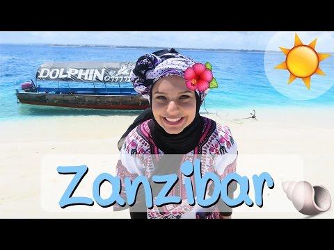 Video An Epic Trip to Zanzibar   يانا الهوا من زنجبار
