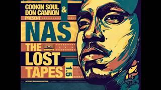 Nas - No Idea's Original (Cookin Soul & Don Cannon The Lost Tapes 1.5)