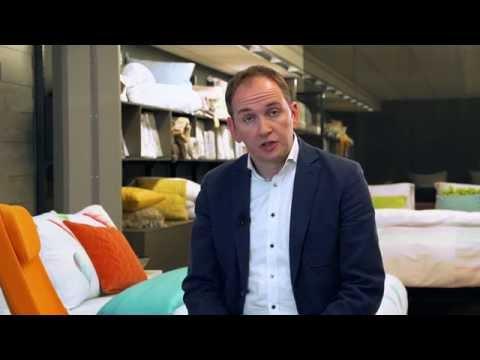 Kijk dit filmpje eens over Van Cadsand matrassen