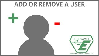 How to add and remove users in SharePoint 2013