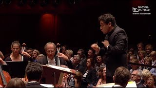 Strawinsky: Petruschka (Fassung 1947) ∙ hr-Sinfonieorchester ∙ Andrés Orozco-Estrada