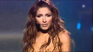 Helena Paparizou - My Number One - Eurovision 2005 Winner - Greece - HD - High Definition