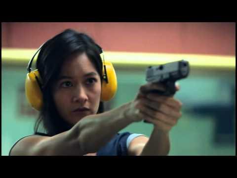 刑事警察局-「勇敢的心」反毒廣告