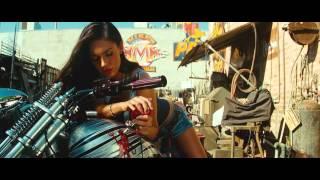 Transformers II (I can transform ya) Lil Wayne Feat Swizz Beatz