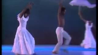 Alvin Ailey Dance - Wade In The Water