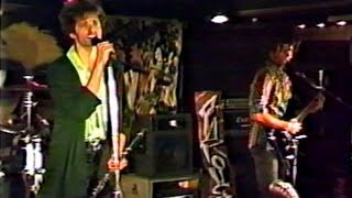 Round 2 – Parousia on the Hollywood Showcase for Bands July 8 1989