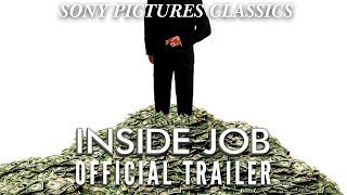 Trailer of Inside Job (2010)