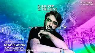 Oliver Heldens - Summer Lover (feat. Devin & Nile Rogers)