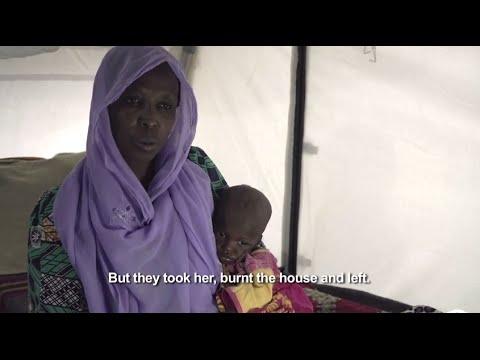A Grandmother's Testimony: Boko Haram Took My Daughter