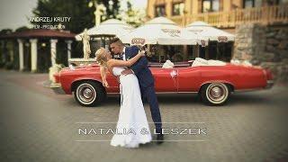 preview picture of video 'Natalia i Leszek wesele Dworek Śląski Racibórz'
