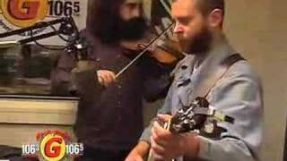 Chuck Ragan - Don't Cry