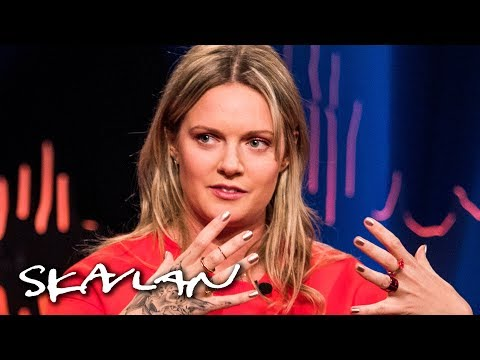 Video: Tove Lo – Cycles (Live on Skavlan)