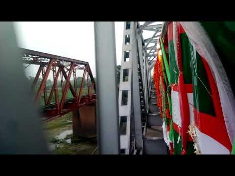 Panchagarh Express Chirirbondor Brize Cross