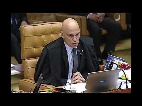 Ministro ordena bloqueio de redes sociais e WhatsApp de críticos do STF