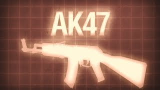 AK47  Black Ops Multiplayer Weapon Guide