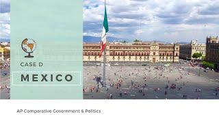 AP Comparative Government and Politics: Mexico