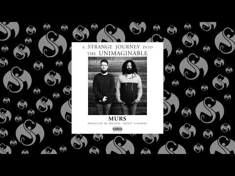 Murs - Superhero Pool Party | Official Audio