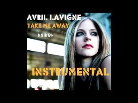 Avril Lavigne Take Me Away (B Sides) [INSTRUMENTAL]