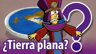 ¿La Tierra es plana? 🌎 5 pruebas... en contra - CuriosaMente 52