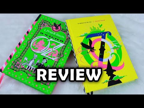 Qual a melhor edição de O Mágico de Oz?
