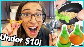 Testing Cheap Kitchen Gadgets