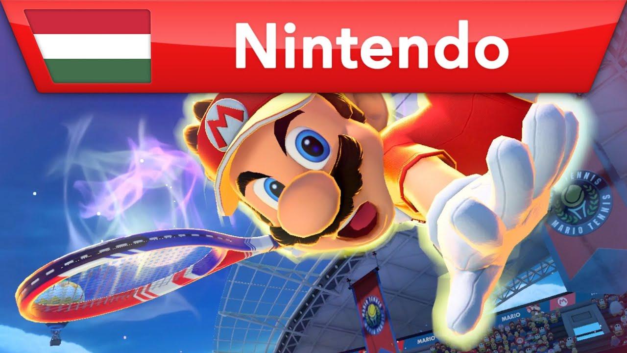 Éld újra a Mario emlékeket és szerezz újakat a Nintendo Switch konzolon!