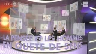 ''La Pensée Et Les Hommes'' La Sexualité Des Seniors RTBF