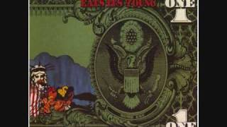 Funkadelic - America Eats Its Young - 10 - Biological Speculation