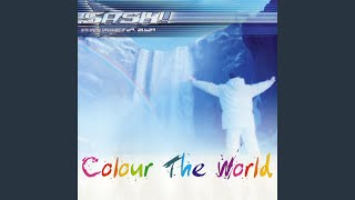 Colour The World (Christmas Edit)