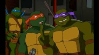 Signal  In the Sky TMNT