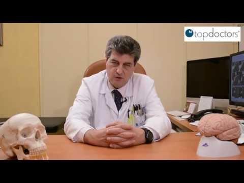 Tratamiento espinal de Chelyabinsk