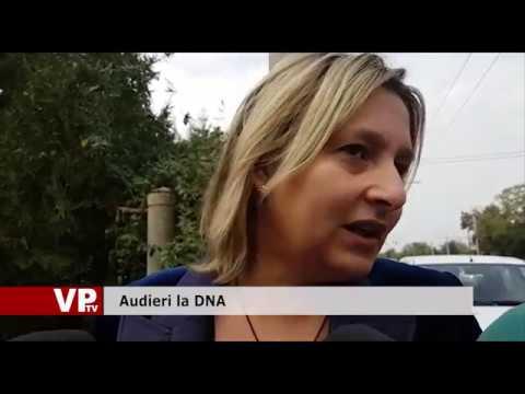 Audieri la DNA