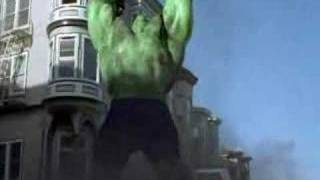 The Incredible Hulk (2008) - Fan Trailer