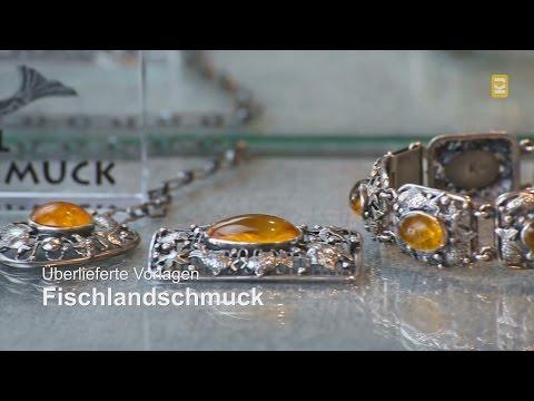 Fischlandschmuck ® - Ribnitz Damgarten (Ostsee)