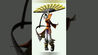 (OST) - Sengoku Basara 2 Heroes - Imagawa Yoshimoto (PS2)