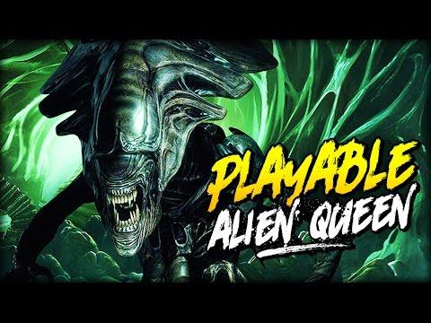 Alien Vs Predator Evolution Walkthrough - PREDALIEN AND XENOS TEAM