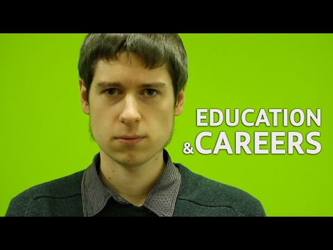 Download Education and Careers