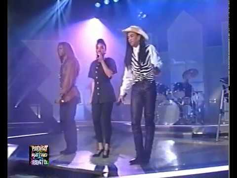 MILLI VANILLI I´m gonna miss you (tv show)